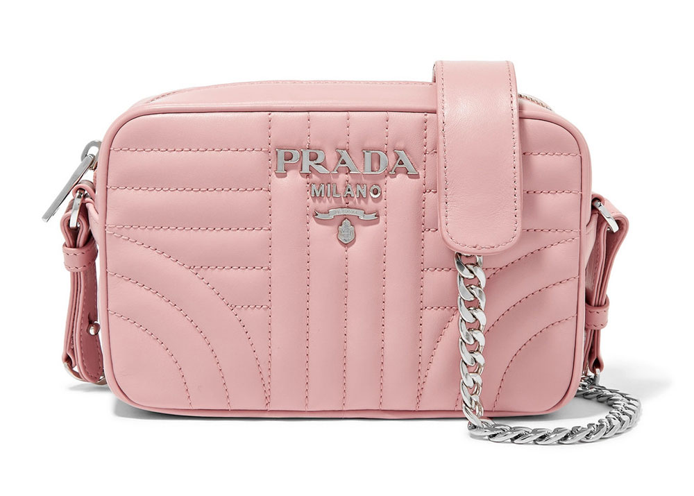 295fe4e909c60b Prada Quilted Camera Bag | Stanford Center for Opportunity Policy in ...