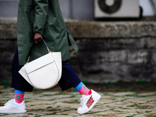 The Best Street Style Bags of Milan Fashion Week We Found On Instagram—Fall 2018 Edition