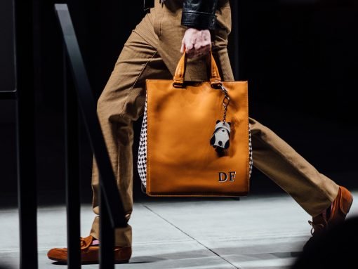 Bottega Veneta Debuts Big Bags and Lots of Color for Fall 2018