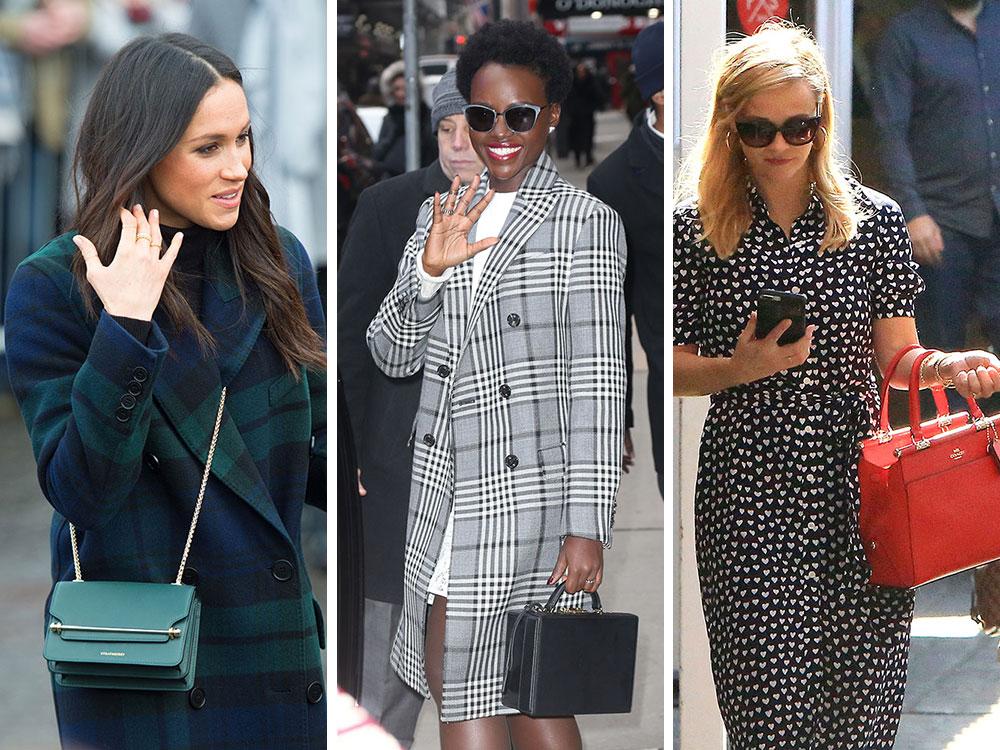 7b4c6e344401 Last Week s Best Celebrity Bags Featured Royals