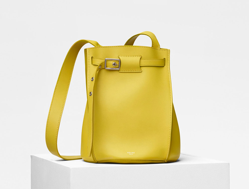Céline s Summer 2018 Collection is Here—Check Out 83 Brand New Bags ... ef4a822ff221b