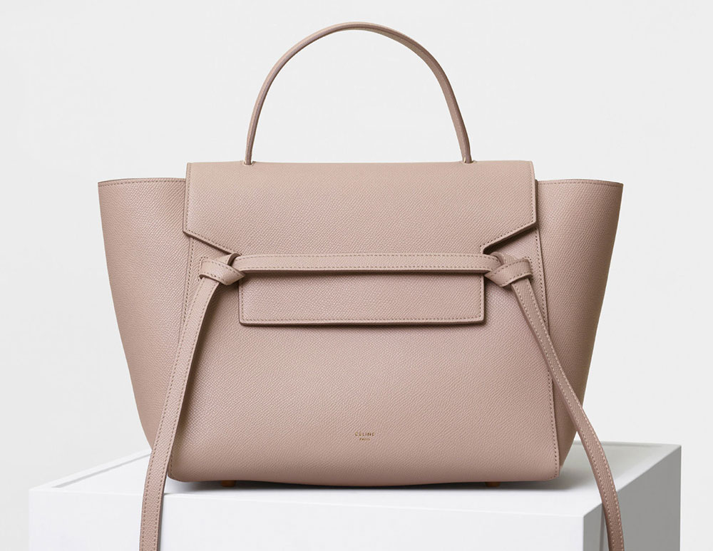 f6e929d79645 Céline s Summer 2018 Collection is Here—Check Out 83 Brand New Bags ...