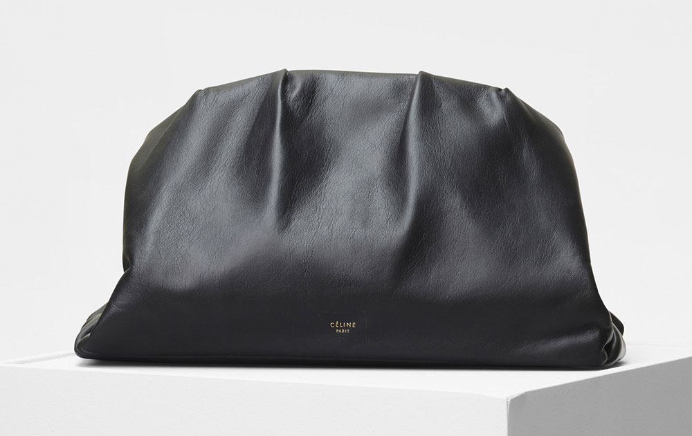 80d8cef931685 Céline's Summer 2018 Collection is Here—Check Out 83 Brand New Bags ...