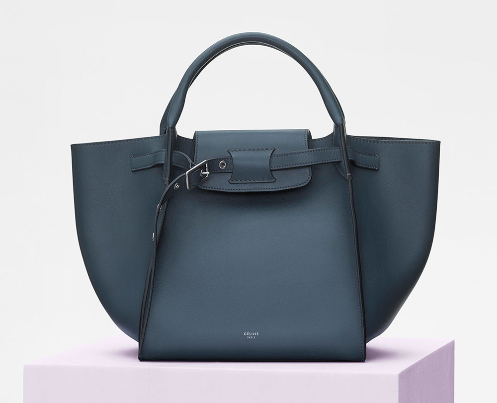 fa22eedd9989 Céline s Summer 2018 Collection is Here—Check Out 83 Brand New Bags ...
