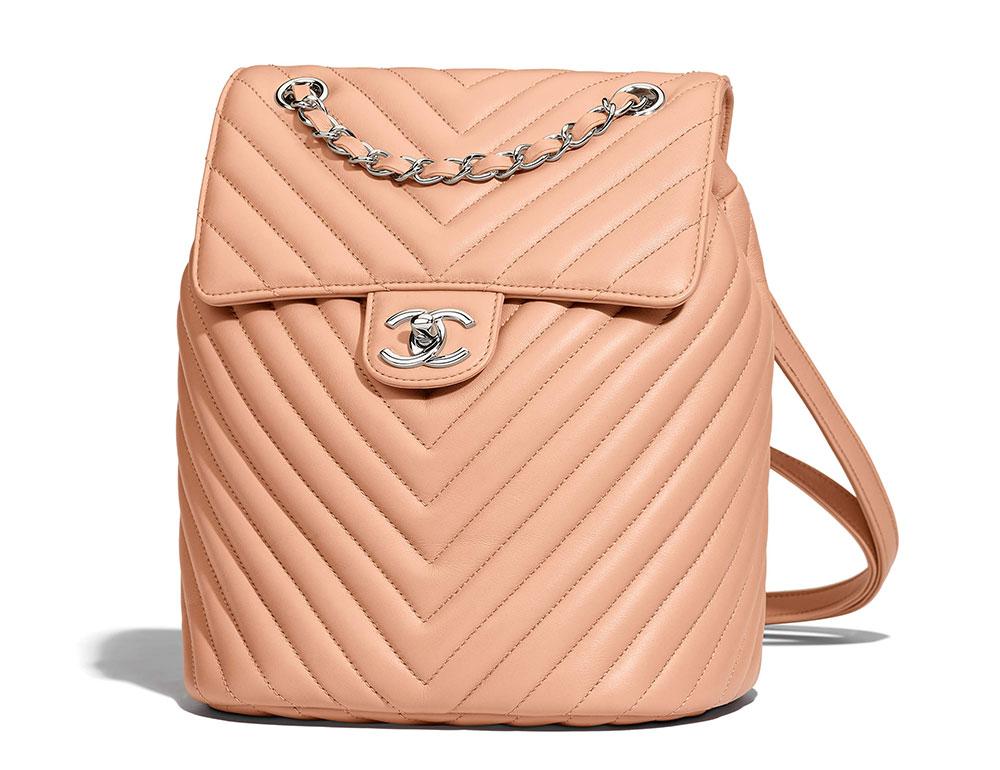 827c06eef861 Chanel-Backpack-Beige-3700 - PurseBlog