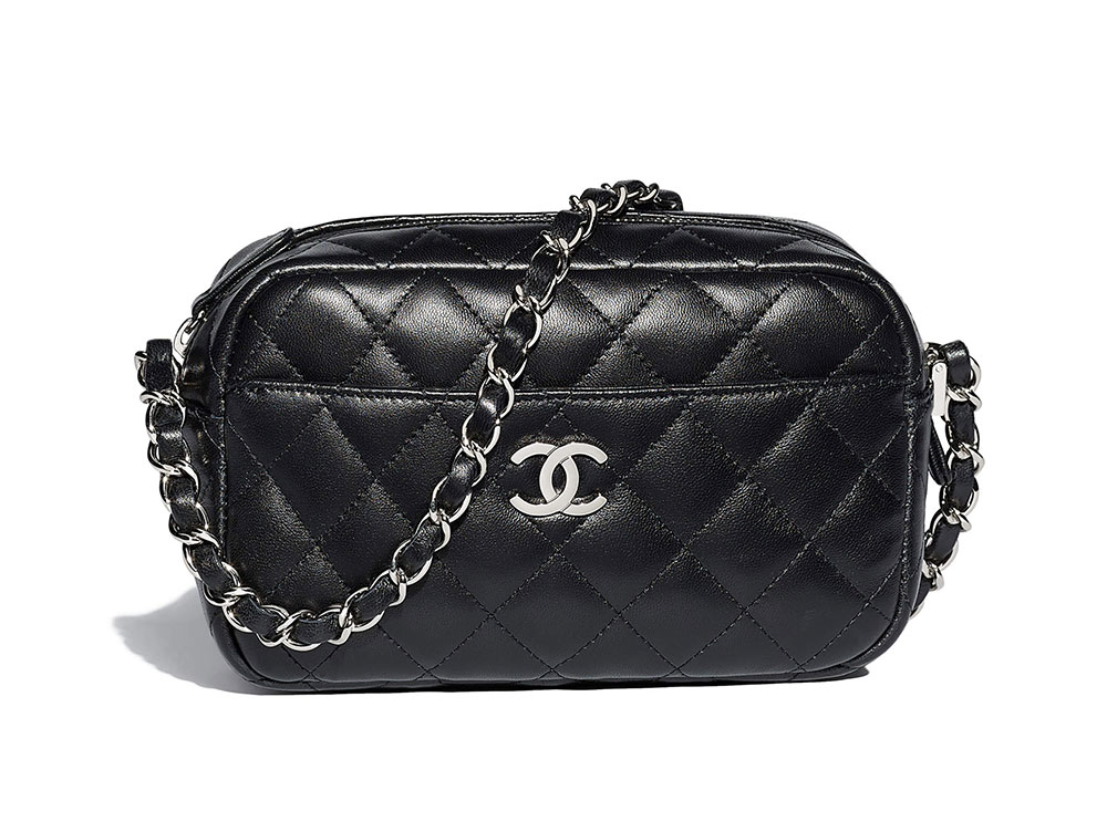 eb6a7196e54 Chanel Releases Spring 2018 Handbag Collection with 100+ of Its Most ...