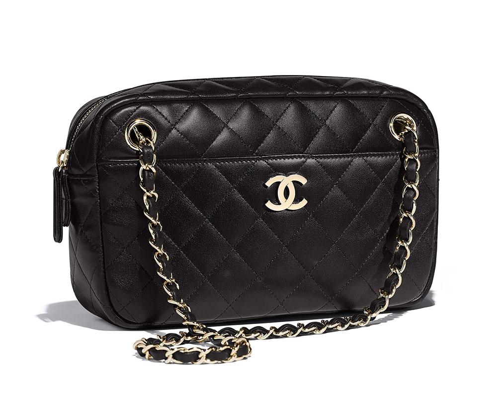 733107b34dad Chanel-Camera-Case-Black-3400 - PurseBlog