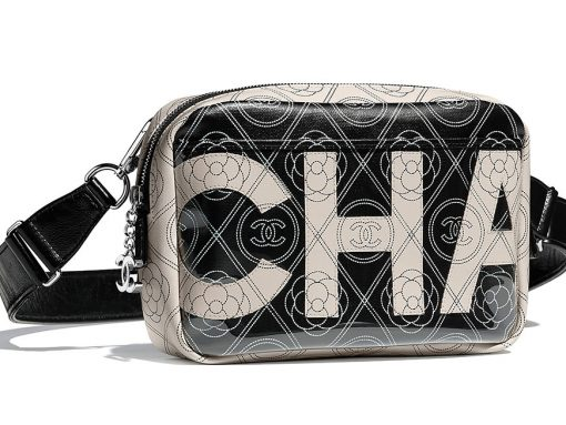 Chanel Has Quietly Launched Its Own Monogram Fabric for Bags f914a4986ada9