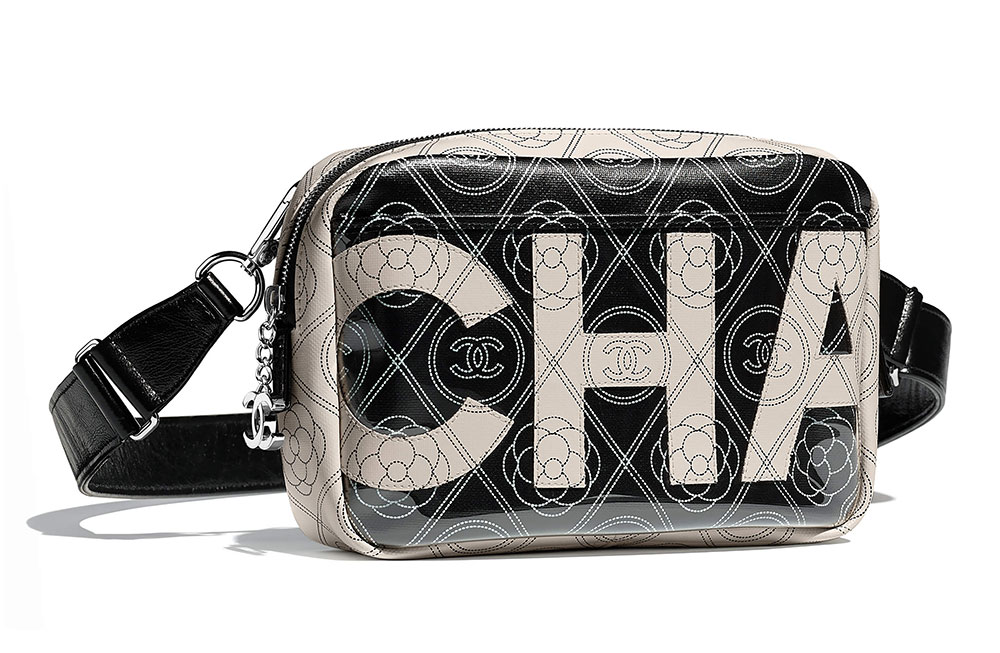 ab87f3522a Chanel Has Quietly Launched Its Own Monogram Fabric for Bags - PurseBlog