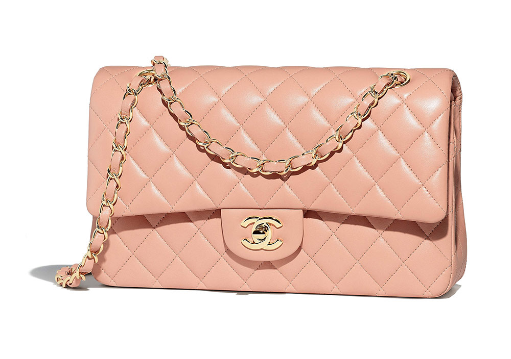 Chanel s New Website Design Sure Does Make It Look Like the Brand Will Sell Bags  Online Soon 405c36da343f5