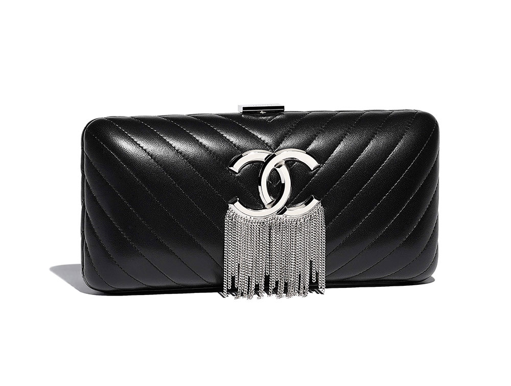 697790b2b043 Chanel Releases Spring 2018 Handbag Collection with 100+ of Its Most ...