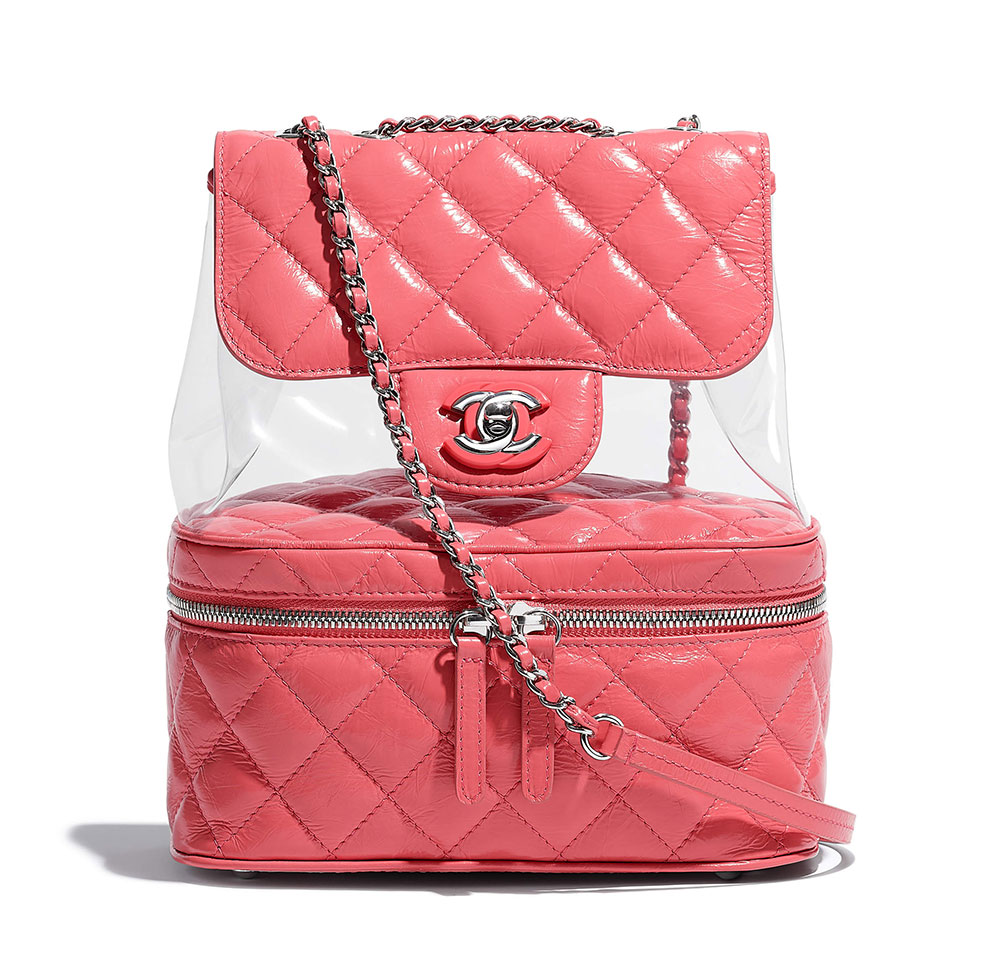 Chanel Releases Spring 2018 Handbag Collection with 100+ of Its Most ... df13638270657