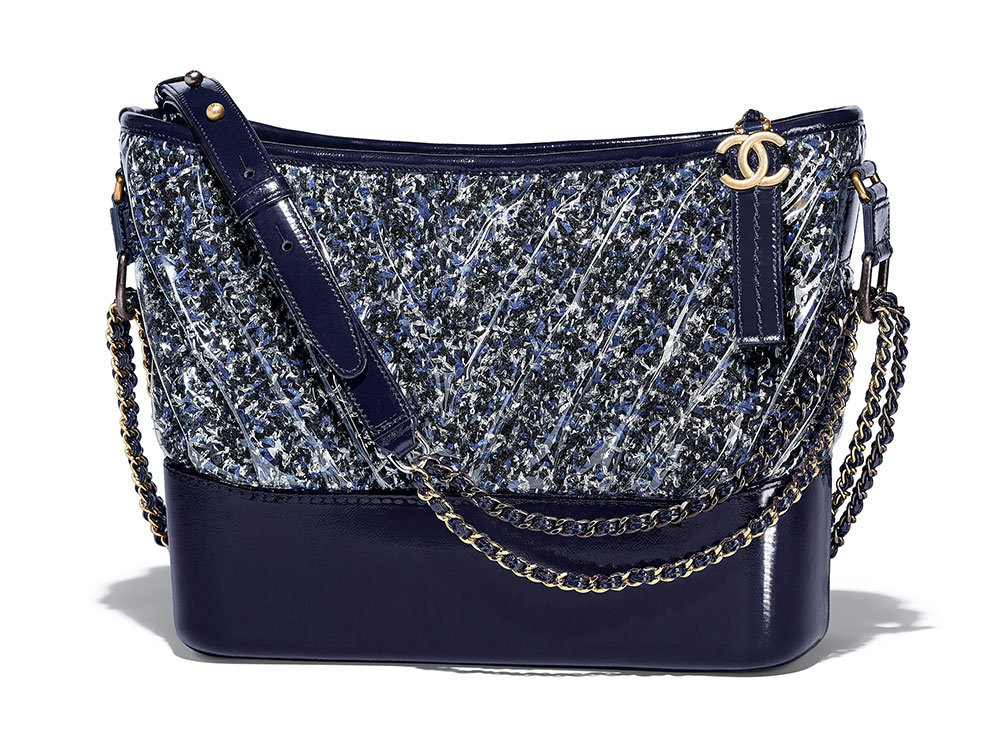 f83ca3b29248 Chanel Releases Spring 2018 Handbag Collection with 100+ of Its Most ...