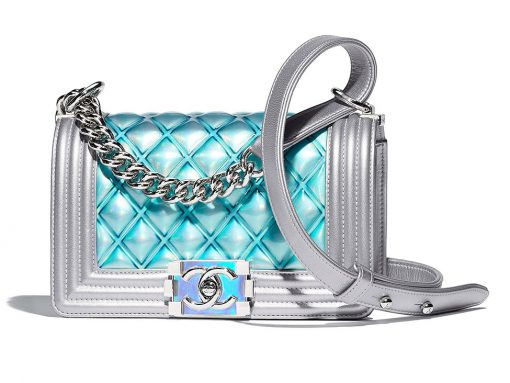 Chanel Releases Spring 2018 Handbag Collection with 100+ of Its Most  Beautiful Bag Images Ever (Plus Prices!) 7d67f4aace0df