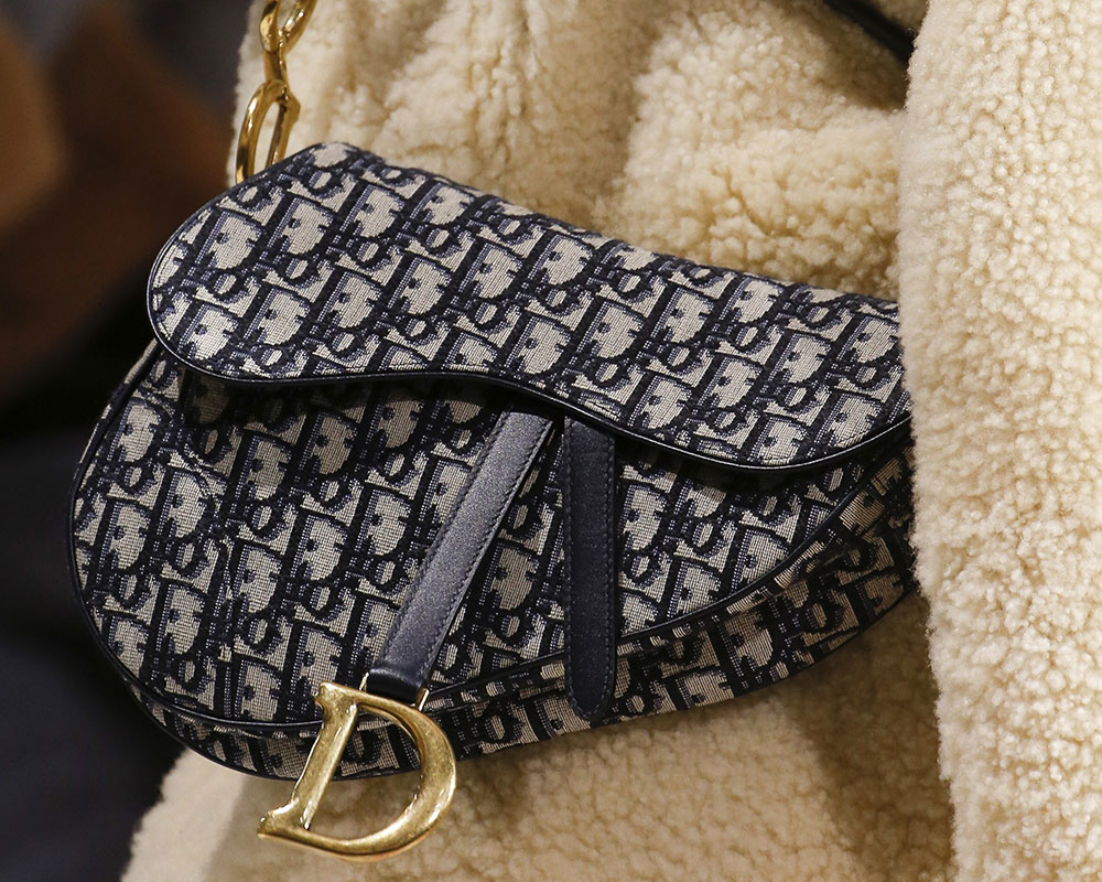 b621aead0663 Love It or Leave It  The Return of the Dior Saddle Bag  UPDATE  We Now Have  US Prices