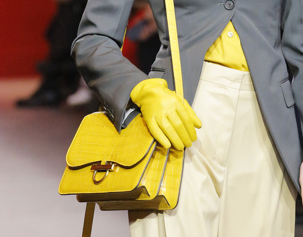Ferragamo Fall 2018 Bag
