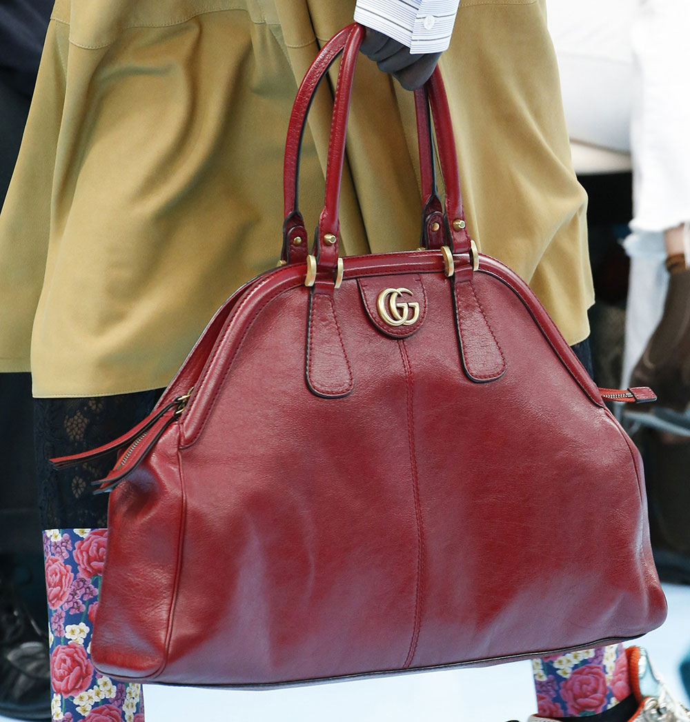 3983676807c2 Gucci-Fall-2018-Bags-17 - PurseBlog