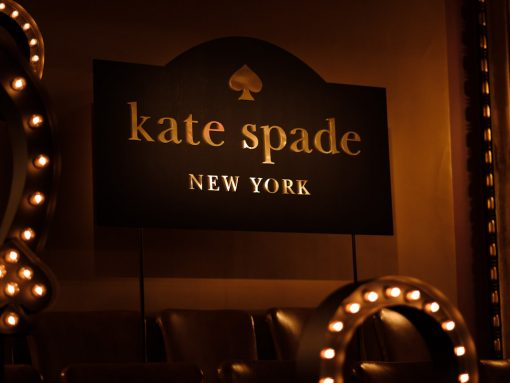 Kate Spade Chooses a Moody Boho Vibe for Its Fall 2018 Bags