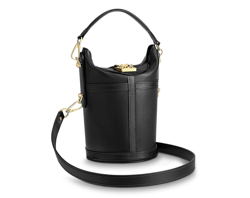 e4081e675f5e Part of Louis Vuitton s Spring 2018 Bag Collection is Now Available ...