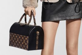 Get a Sneak Peek at Louis Vuitton's Upcoming Pre-Fall 2018 Collection