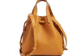 Deal of the Day: The Madewell Mini Pocket Transport Tote