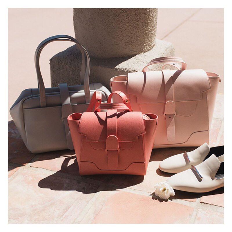 Senreve Bags