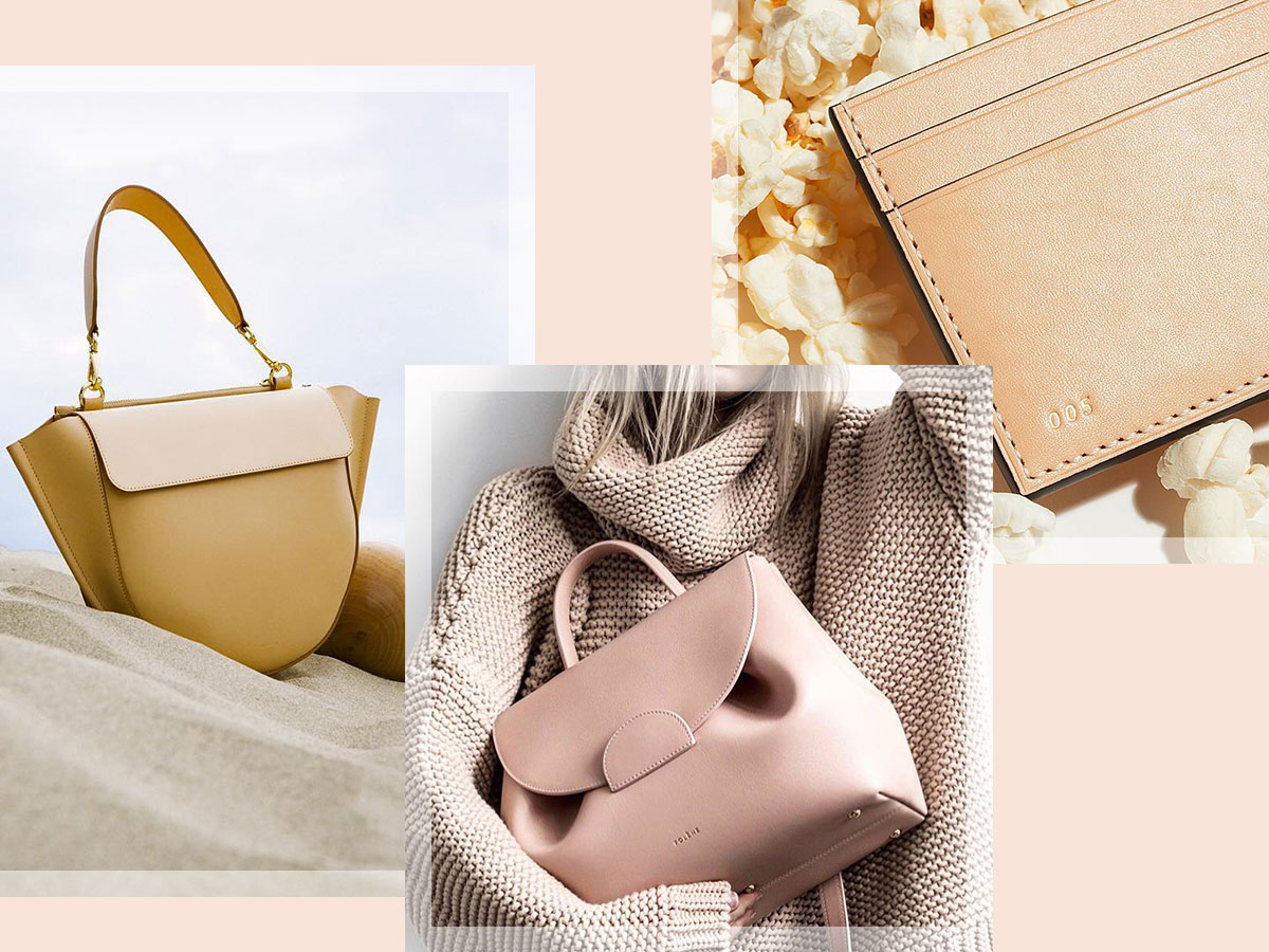 901e6937fe0c The 11 Best Emerging Bag Brands to Watch in 2018