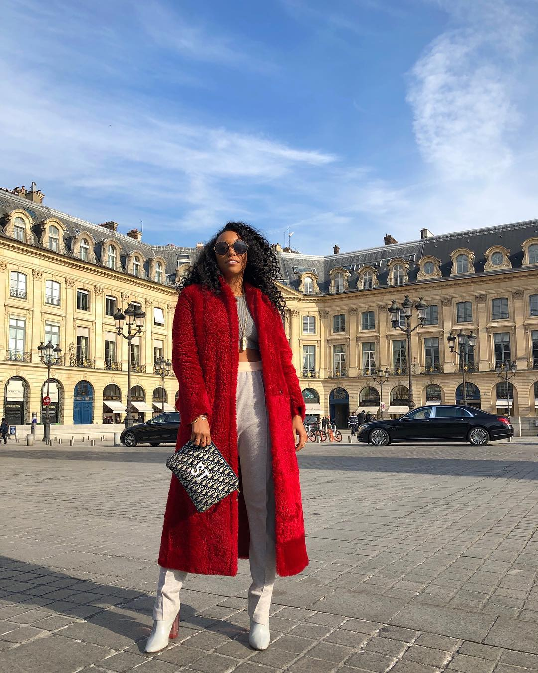 The Best Street Style Bags Of Paris Fashion Week Fall 2018