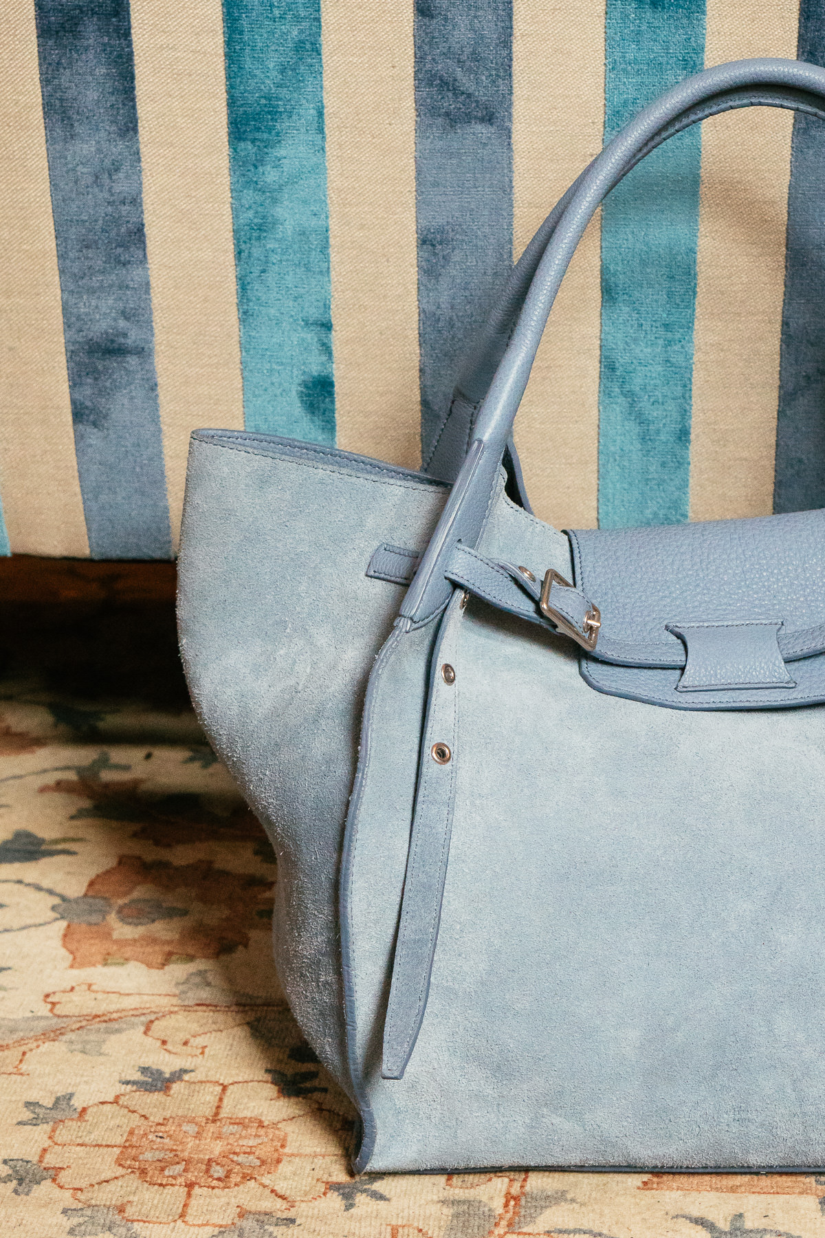 PurseBlog Asks: Would You Dive into the Céline Big Bag""