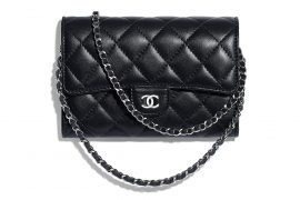 Check Out 70 Chanel Spring 2018 Wallets, iPad Cases, WOCs and Accessories (and Prices!), in Boutiques Now