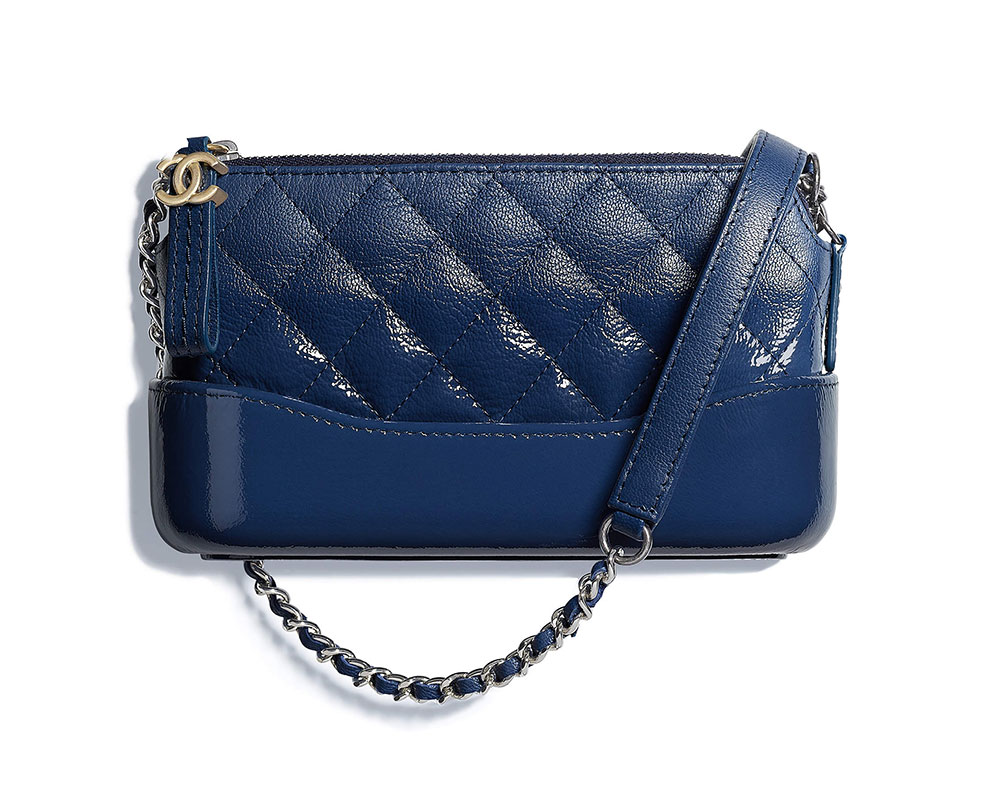 big collection top-rated latest sneakers Check Out 70 Chanel Spring 2018 Wallets, iPad Cases, WOCs ...