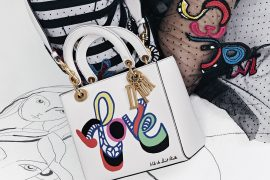 Get Your First Look at Dior's Summer 2018 Bags, In Stores Now