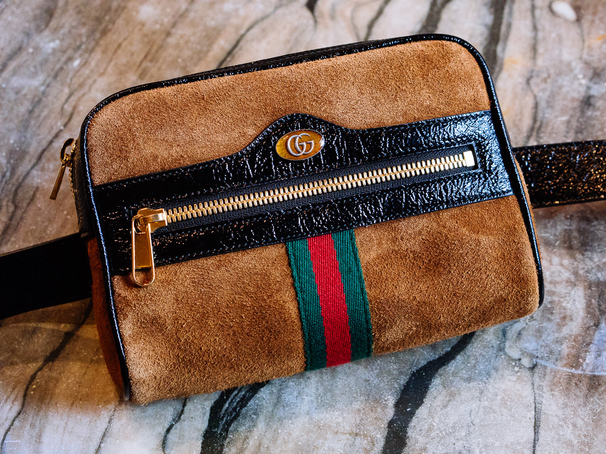 f723d42ac7a Meet the Gucci Ophidia Belt Bag - PurseBlog