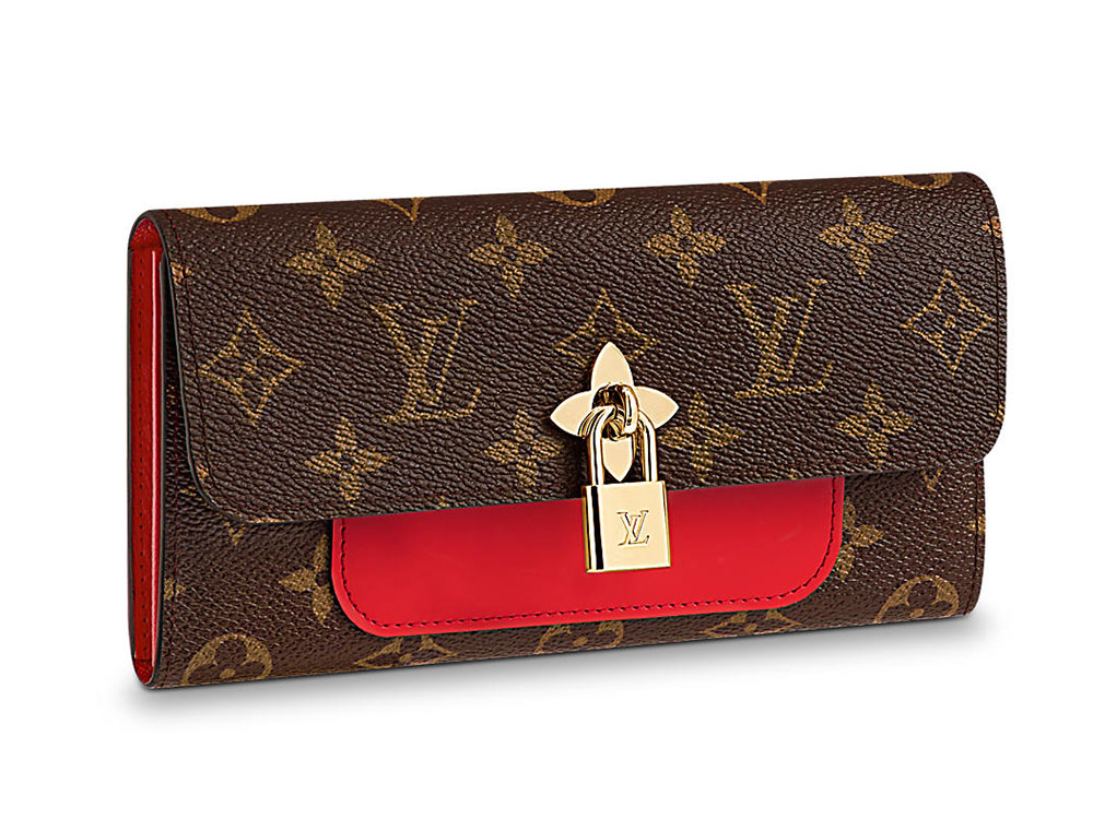 ec5cbf34fafe Louis Vuitton Launches New Flower Bag and Accessory Line with 4 New ...