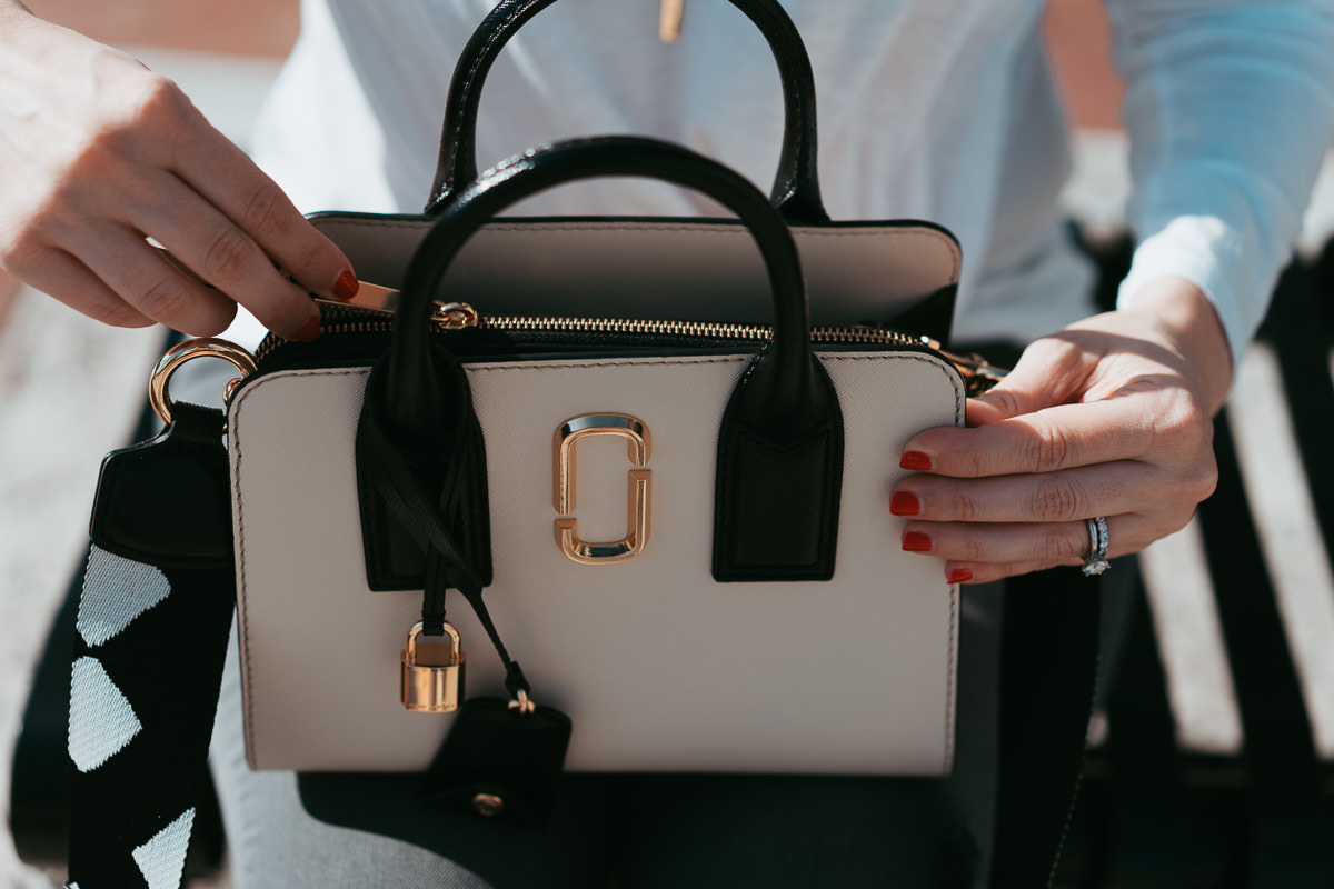 f7f4c95c45b Purseonals: Marc Jacobs Little Big Shot - PurseBlog