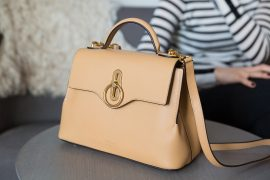 Introducing the Mulberry Seaton, A Classic and Very British Bag