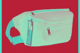 After Years of False Starts, Fanny Packs are Now an Honest-to-God Bag Trend for Spring 2018