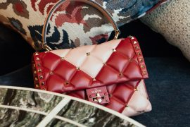 Introducing The Valentino Candystud Bag