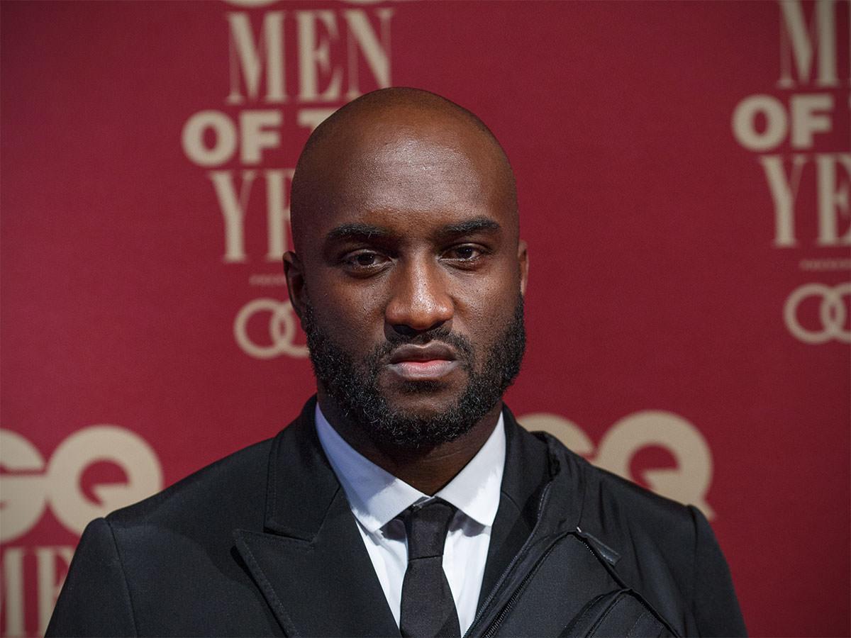 Off-White's Virgil Abloh is Louis Vuitton's New Men's Creative Director