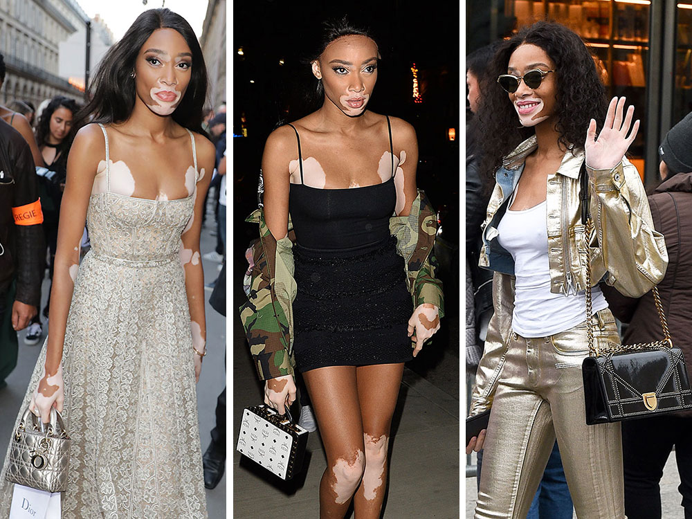 The Style of The Celebrities at New York Fashion Week