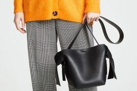 Totally Underrated: Acne Studios Handbags