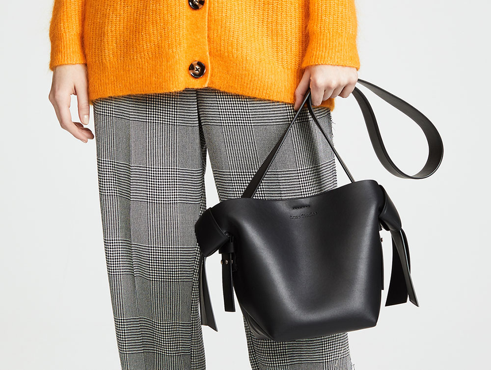 attractivefashion top-rated authentic top-rated fashion Totally Underrated: Acne Studios Handbags - PurseBlog