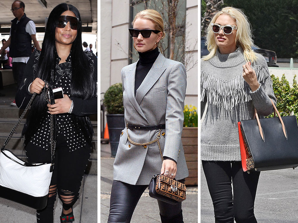 5132f17b8086 Celebs Are All Chanel-Obsessed This Week - PurseBlog