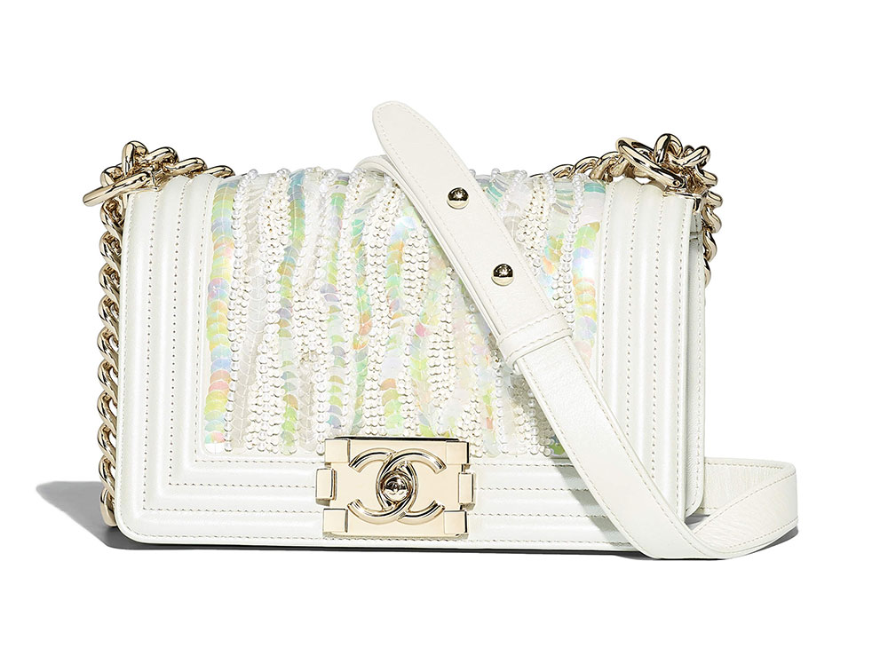 036ad9d0a58c I've Become Entirely Re-Obsessed with the Chanel Boy Bag - PurseBlog