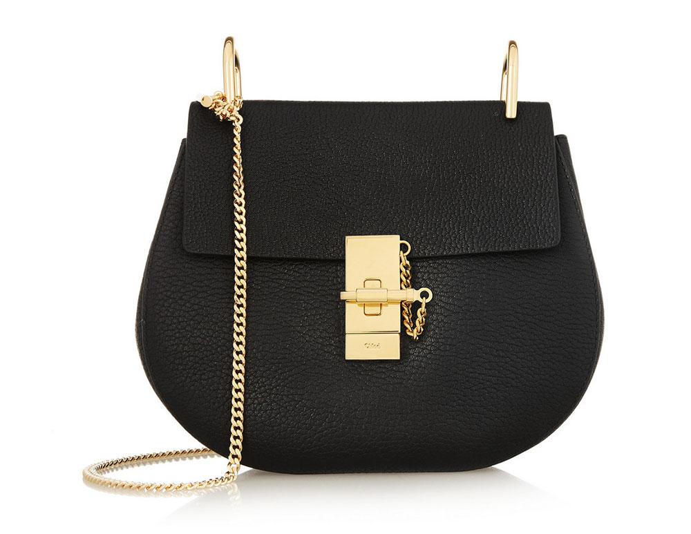 52ca72864953 Chloé Drew Bag, Small Previous Price $1,850, Current Price $1,850: No  Increase