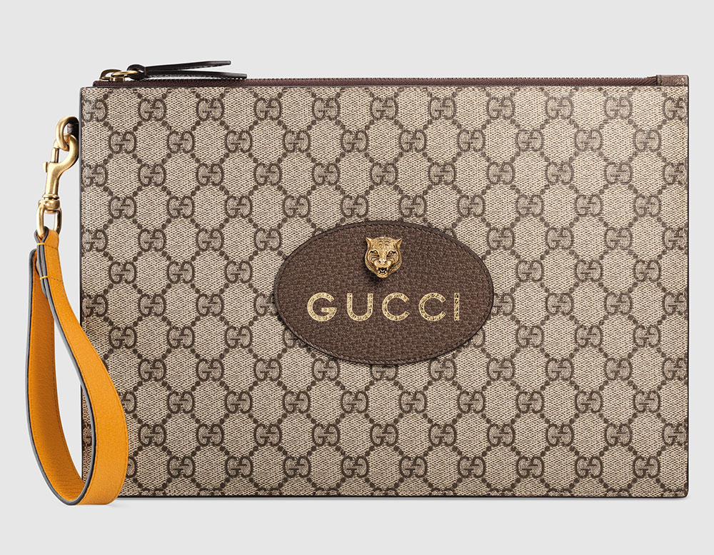 3934ad0e5793 20 Gucci Logo Bags Under $1,500 to Get You Into Fashion's Buzziest ...