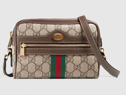 20 Gucci Logo Bags Under $1,500 to Get You Into Fashion's Buzziest Accessory Brand