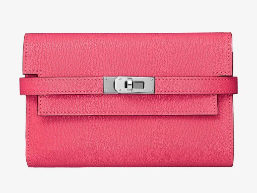 The Best Small Wallets for Summer's Omnipresent Mini Bags