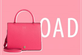 Brand to Know: OAD Handbags