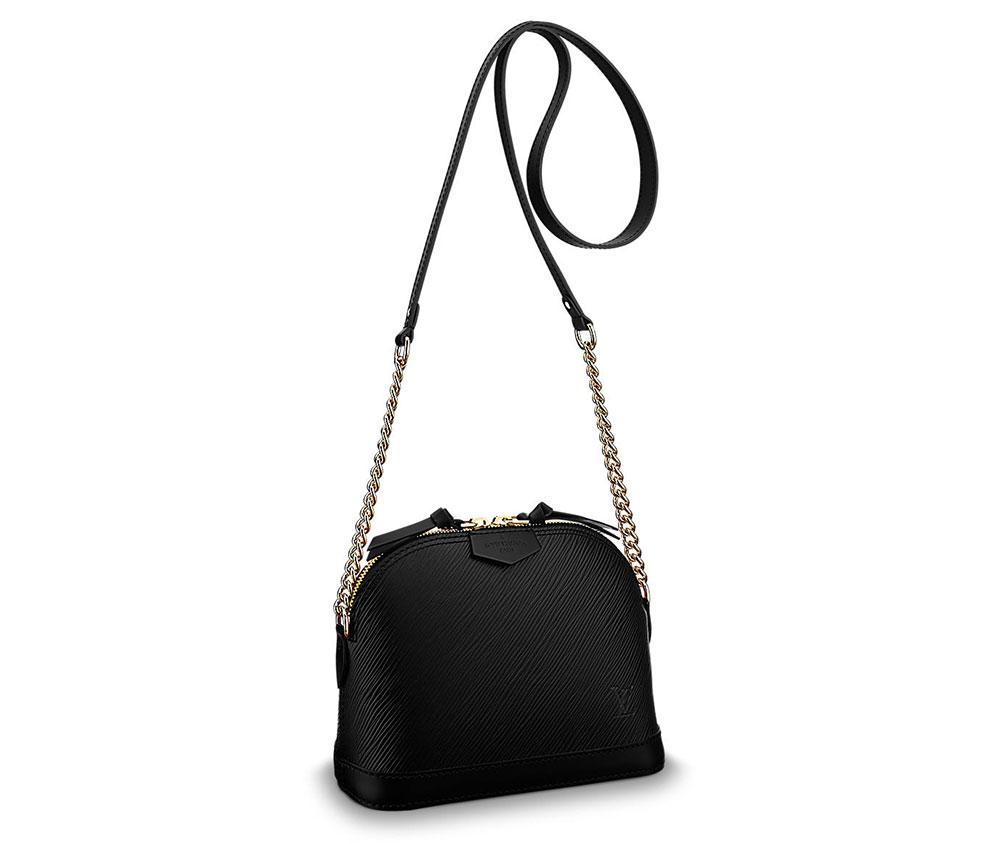 Louis-Vuitton-Alma-Mini-Bag-Black - PurseBlog 699c3d7aac1a0